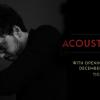 Gungor Acoustic Christmas Concert/Benefit